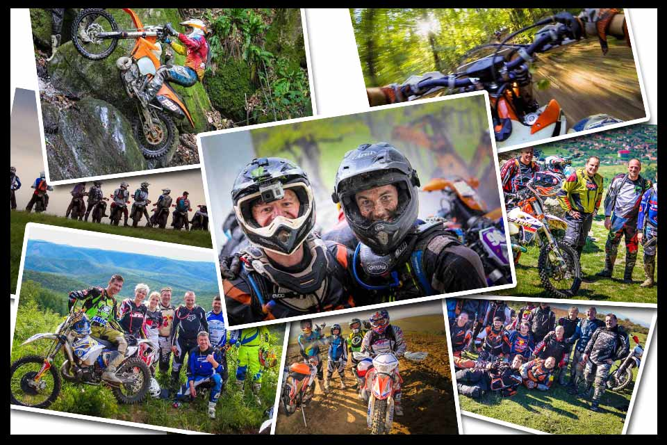Photo Galery Enduro Romania by Emy